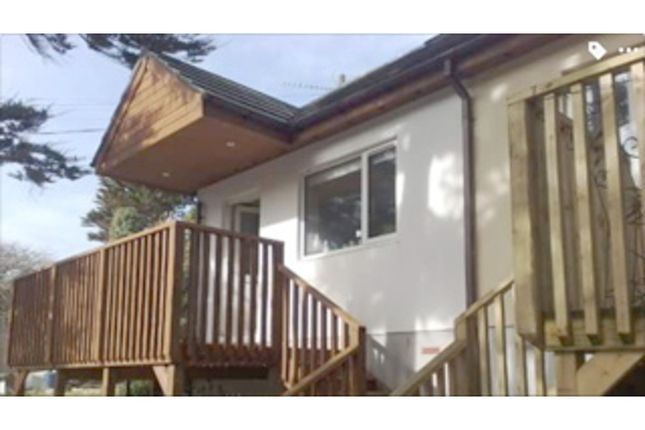 Thumbnail Maisonette for sale in Tregoyne, Truro