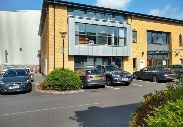 Thumbnail Office to let in Suite 3A, Alexander House, Castlereagh Road Business Park, 478 Castlereagh Road, Belfast, County Antrim