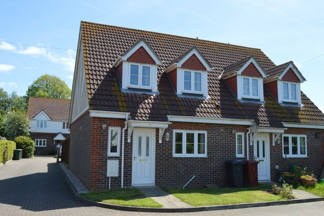 Thumbnail Semi-detached house to rent in Northcote Gardens, Southbourne