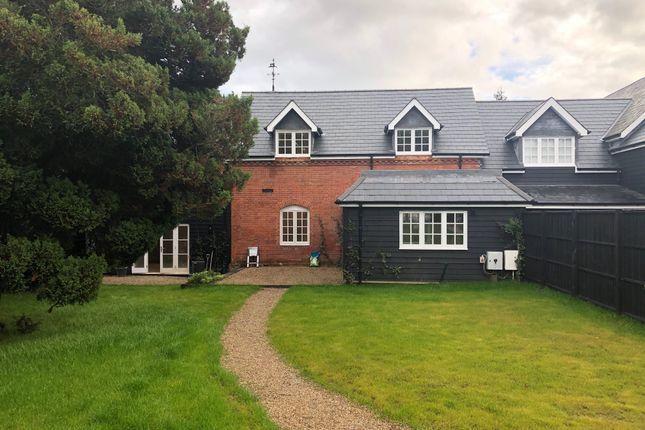Thumbnail Property to rent in The Green, School Lane, West Kingsdown, Sevenoaks