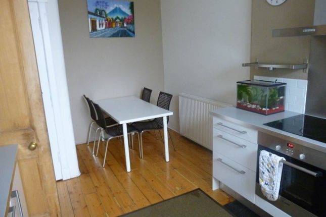 Dining of Comely Bank Avenue, Edinburgh EH4
