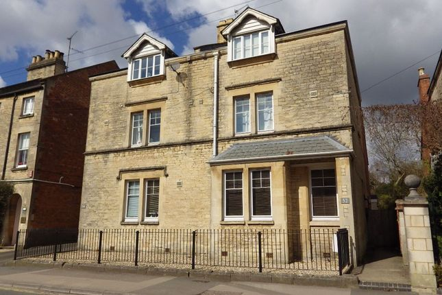 Thumbnail Flat to rent in Ashcroft Road, Cirencester