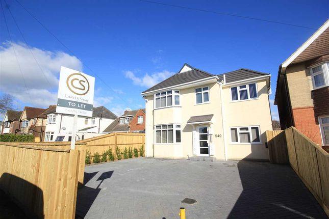 Thumbnail Studio to rent in Studio 6, 540 Blandford Road, Poole