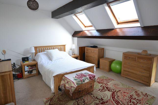 Bedroom 1 of Church Street, St George LL22