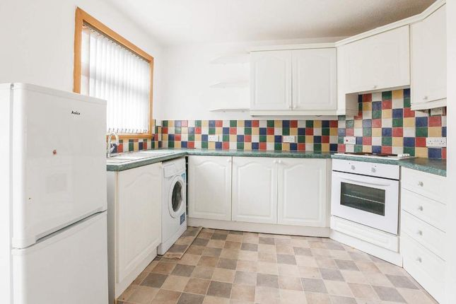 Kitchen of Hogarth Drive, Carntyne G32