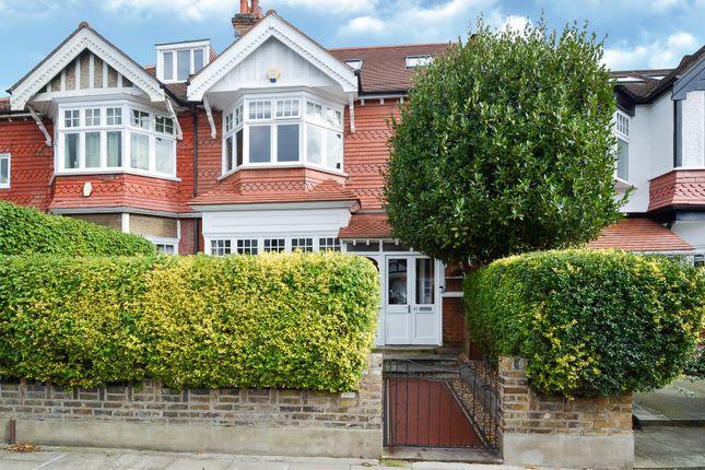 Thumbnail Semi-detached house for sale in Lavington Road, London