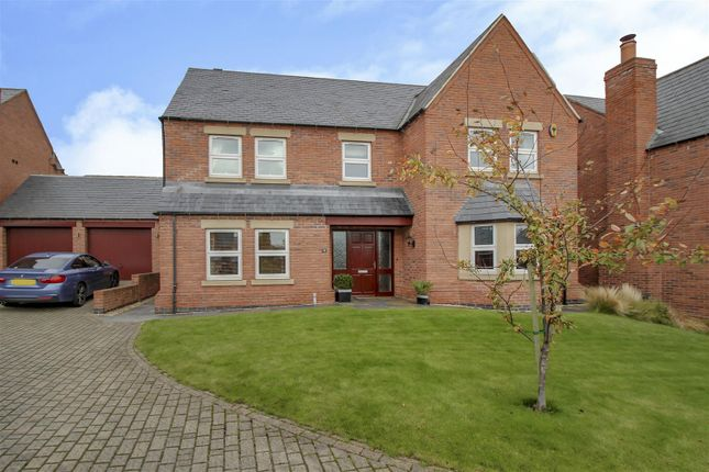 Detached house for sale in Orton Fields, Bramcote, Nottingham