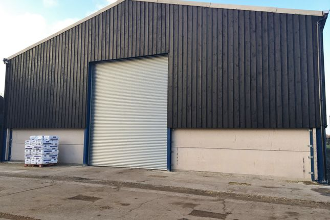 Thumbnail Commercial property to let in Beckingham Business Park, Beckingham Street, Tolleshunt Major, Maldon