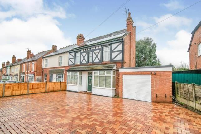Thumbnail Semi-detached house for sale in Bells Lane, Birmingham, West Midlands