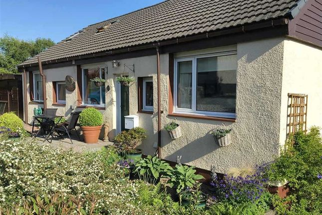 Thumbnail Detached house for sale in 8 Strongarbh Park, Tobermory, Isle Of Mull