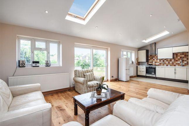 Thumbnail Semi-detached house for sale in Virginia Road, Thornton Heath, Surrey