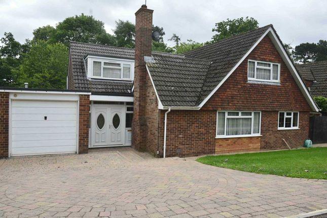 Thumbnail Detached house for sale in Wrensfield, Boxmoor, Hemel Hempstead
