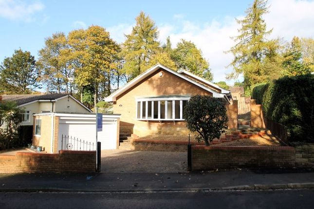 Thumbnail Detached bungalow for sale in Valley Drive, Yarm