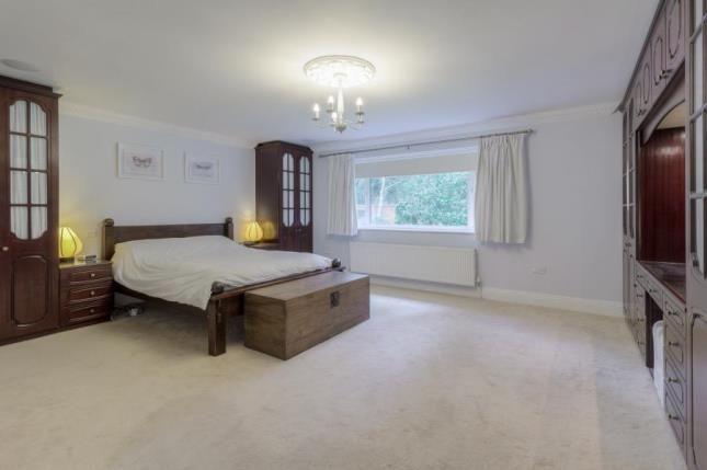 Master Bedroom of Plantation Road, Leighton Buzzard, Bedfordshire LU7