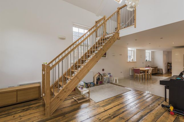 Thumbnail Detached house for sale in The Green, Eltisley, St. Neots, Cambridgeshire