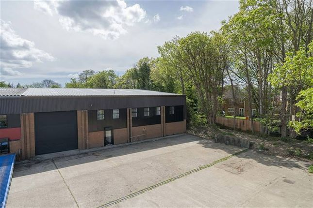Thumbnail Warehouse to let in Unit 1 Wessex Park Estate, Wessex Road, Bourne End