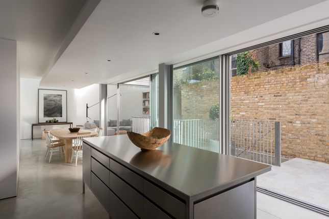 The Modern House - Cheyne Walk (5)