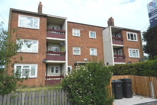 Thumbnail Flat to rent in Hurst Lane, Shard End, Birmingham