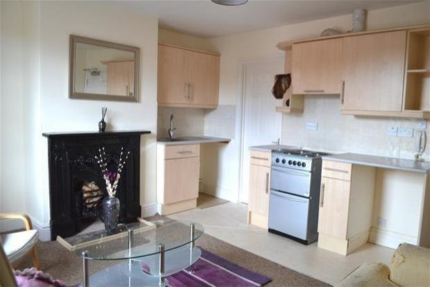 Thumbnail Flat to rent in Oxford Street, Gloucester