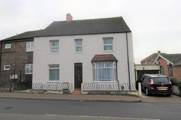Thumbnail Detached house to rent in St Johns Street, Kempston