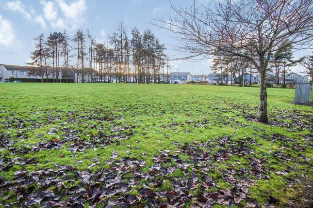 Local Area of Millburn Gardens, Dundee DD3