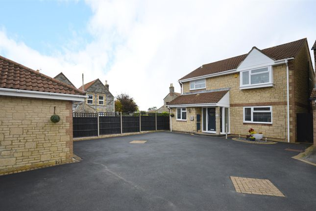 Thumbnail Property for sale in Staunton Way, Whitchurch Village, Bristol