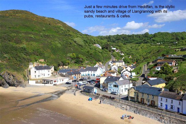 Picture No. 20 of Heddfan, Llwyndafydd, Newquay, Ceredigion SA44