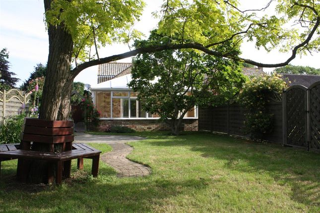 Thumbnail Property to rent in Pantiles Cottage, Meadow Lane, Earith