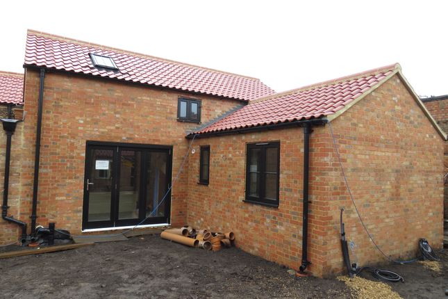 Thumbnail Semi-detached house for sale in Priory Road, Downham Market