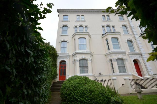 Thumbnail Flat for sale in Sunset Court, 8-9 Orchard Gardens, Teignmouth, Devon