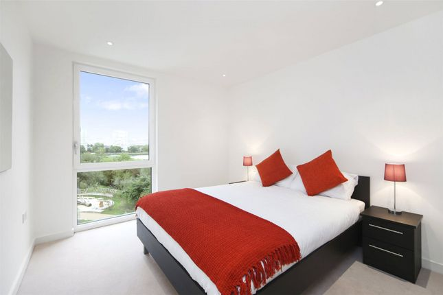 Picture No. 09 of Nature View Apartments, Woodberry Grove, London N4