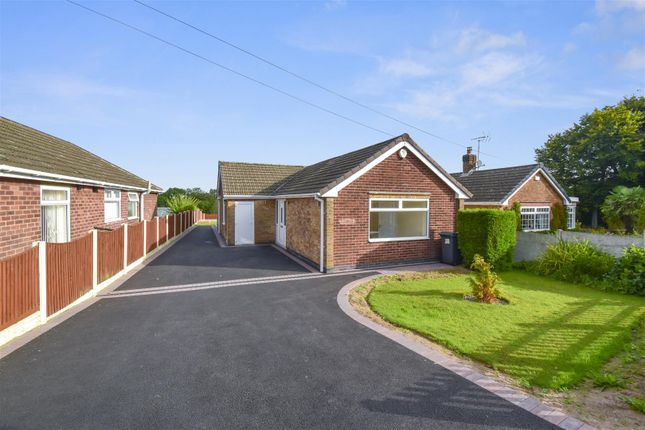 Thumbnail Bungalow for sale in Peak View, South Normanton, Alfreton