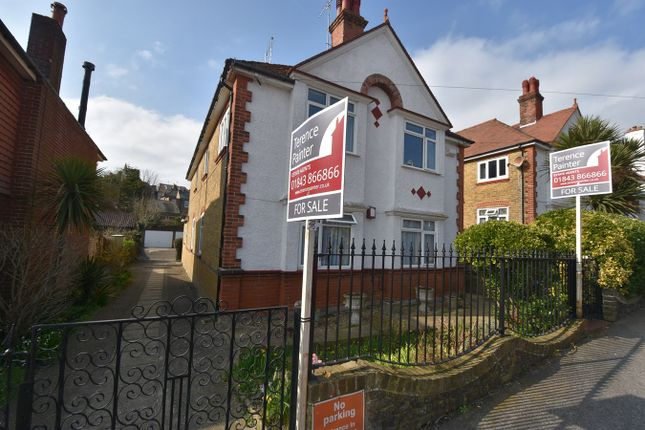 4 bed flat for sale in King Edward Avenue, Broadstairs CT10