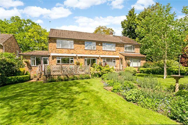 6 bed detached house for sale in Blind Lane, Bourne End, Buckinghamshire SL8