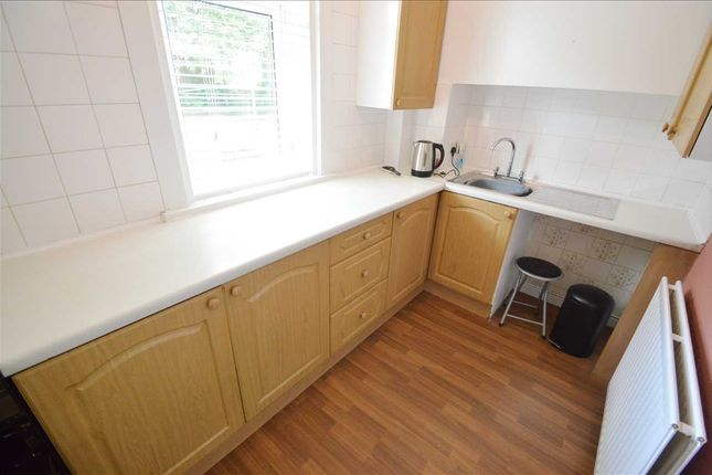 Kitchen of Back-O-Barns, Hamilton ML3
