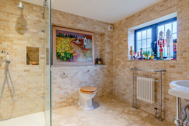 Shower Room of Roedean Crescent, Brighton, East Sussex BN2