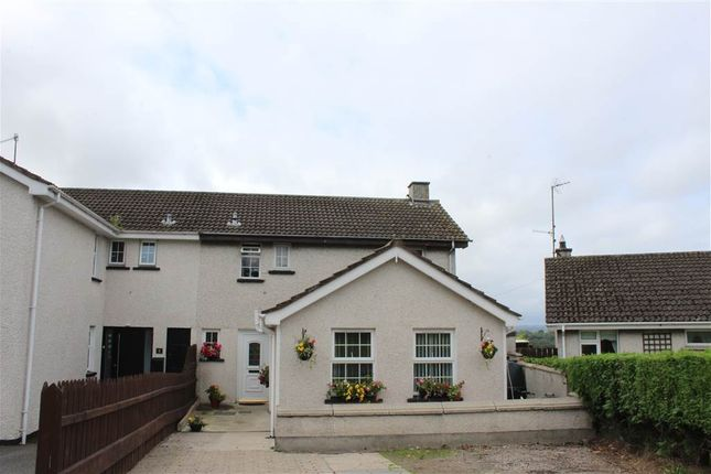 Thumbnail Semi-detached house for sale in Granite Crescent, Newry