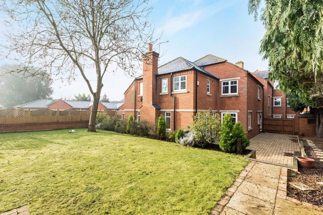 Thumbnail Detached house to rent in Shipston Road, Stratford-Upon-Avon