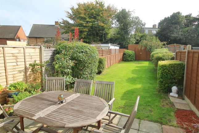 Thumbnail End terrace house for sale in Lavender Hill, Enfield