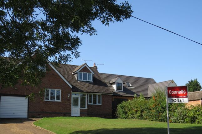 Thumbnail Property to rent in Marton Road, Birdingbury, Rugby
