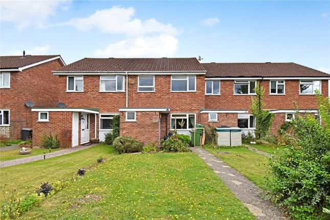 3 bed terraced house to rent in Clare Walk, Wash Common, Newbury, Berkshire RG14