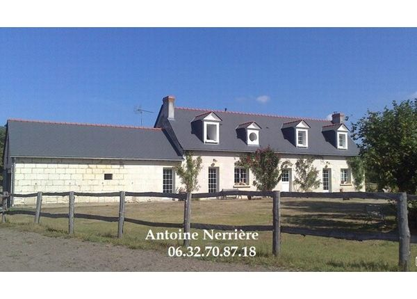 4 bed property for sale in 49400, Saumur, Fr