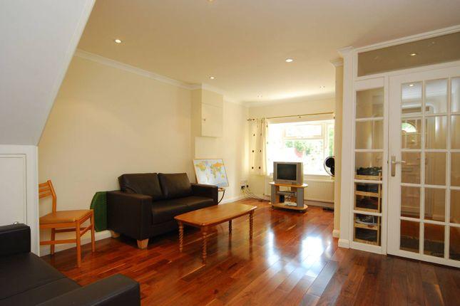 Thumbnail Property to rent in Rowan Close, Ealing