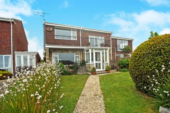 Thumbnail Detached house for sale in Brackendown Avenue, Weymouth