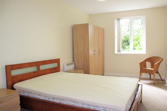 Double Bedroom of Cambridge Square, Linthorpe, Middlesbrough TS5