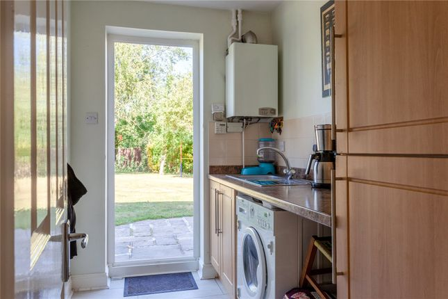 Utility Room of The Granary, Roydon, Harlow, Essex CM19