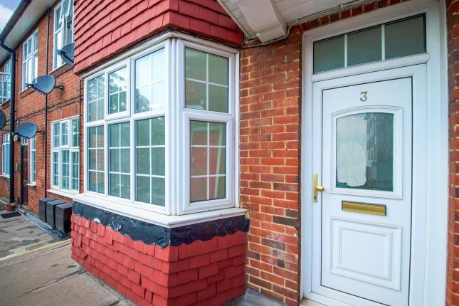 Maisonette for sale in Vivian Mansions, Vivian Avenue, Hendon, London