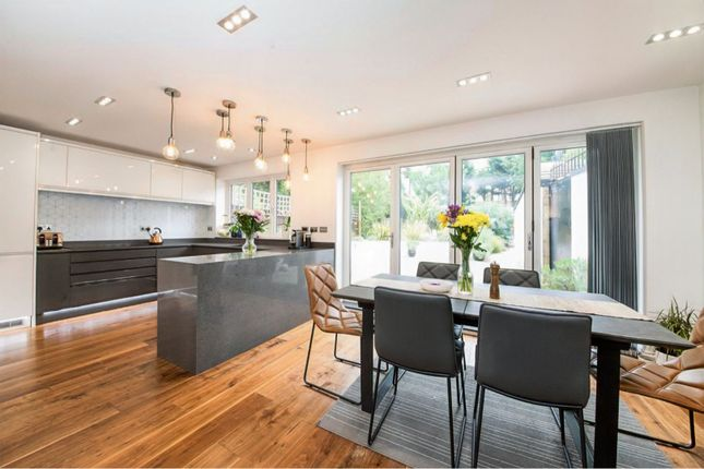 Kitchen/Diner of Calmont Road, Bromley BR1