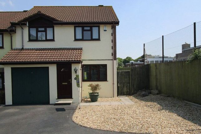 3 bed semi-detached house for sale in Walkwood Avenue, Bournemouth