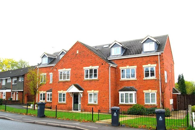 1 bed flat to rent in Coppice Court, Coppice Road, Walsall Wood